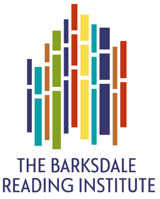 The Barksdale Reading Institute logo