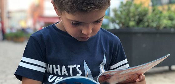 Science of Reading: A Call to Action