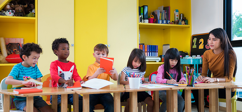 Science of Reading and Structured Literacy – What's the Buzz All About?